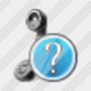 Icon Pandset Question Image