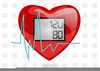 Free High Blood Pressure Clipart Image