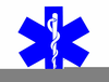 Free Medical Emergency Clipart Image