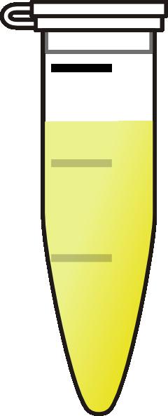 eppendorf tube closed clip art at clkercom vector clip