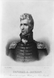 General A. Jackson Image