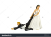 Clipart Of Bride And Groom Image