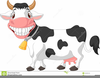 Free Livestock Clipart Image