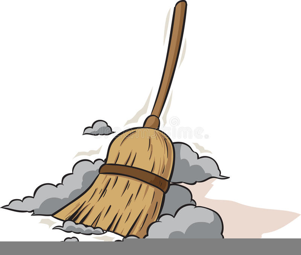 free sweeping clipart free images at clkercom vector