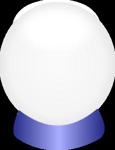 Clip Art Crystal Ball Clipart crystal ball clip art at clker com vector online art