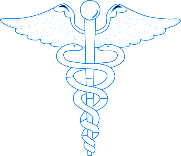 Medical Symbol Clip Art at Clker.com - vector clip art online, royalty ...