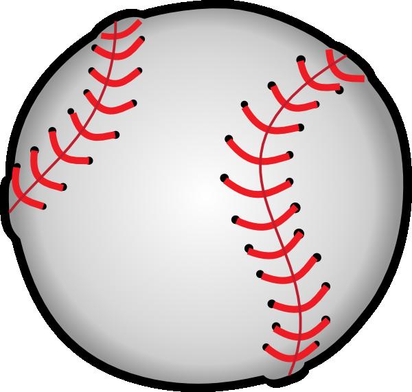 baseball clip art at clker com vector clip art online royalty rh clker com free clip art baseball player free clip art baseball field