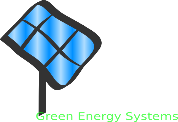 free clipart green energy - photo #42