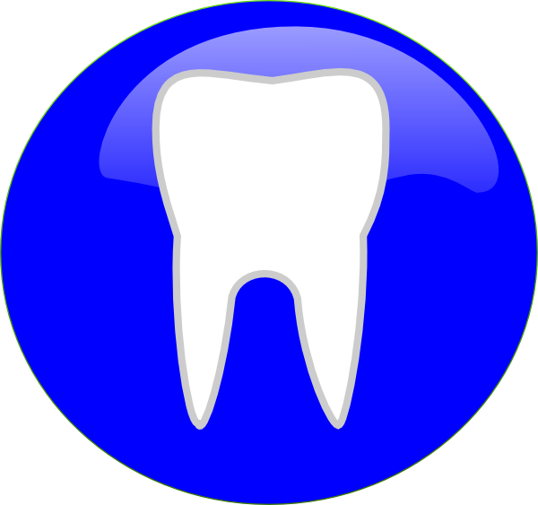 Dental Tooth Clip Art at Clker.com - vector clip art ...