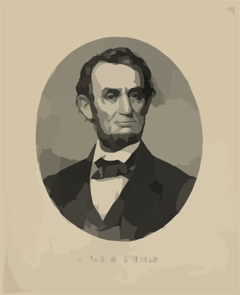 abraham lincoln hat clipart - photo #45
