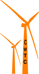 Cwtc Wind Turbine Clip Art