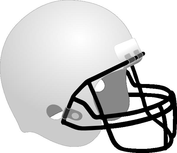 football helmet clipart - photo #39