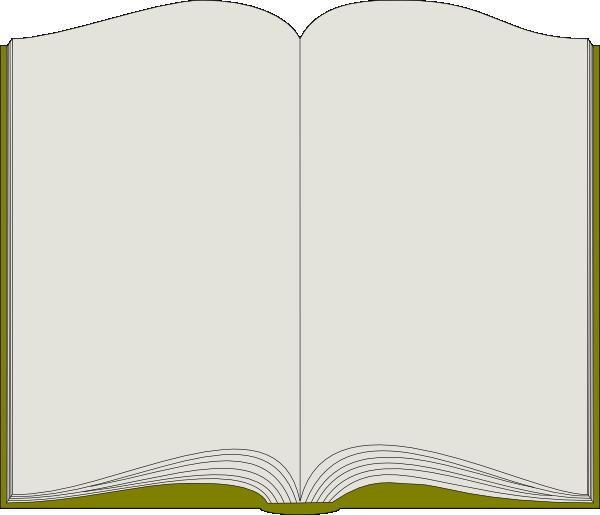 open book cartoon clipart - photo #19
