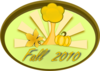 Fall Pumpkin Tree 2010 Clip Art