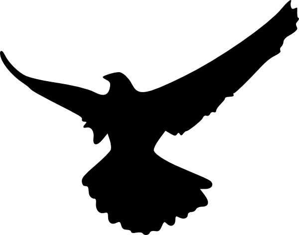 eagle bird clip art - photo #43