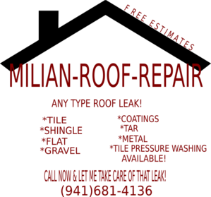 House Roof Clip Art