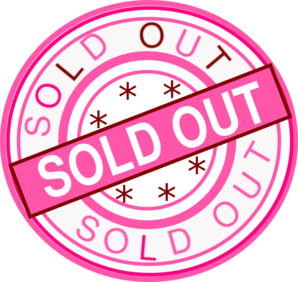 Image result for sold out clipart