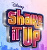 Shake It Up Title Cooler Image