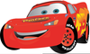 Cars Disney Clipart Image