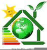 Saving Energy Clipart Image
