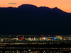 Distant View Las Vegas Nevada Image