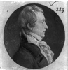 [james Breckinridge, Head-and-shoulders Portrait, Right Profile] Image