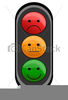 Free Clipart Stoplight Image