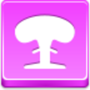 Free Pink Button Nuclear Explosion Image