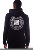 Undefeated Clothing Hoodie Image