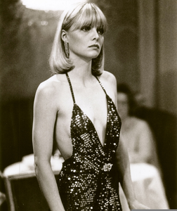Michelle Pfeiffer Scarface Image