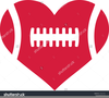 Clipart American Football Ball Image