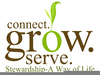 Church Stewardship Logos Image