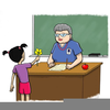 Teacher Appreciation Day Clipart Image