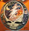 Free Clipart Of Grateful Dead Image
