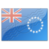 Flag Cook Islands 3 Image