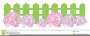 Clipart Of Flowers And Gardens Image