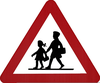 Free Printable Clipart Road Signs Image