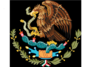 Mexico Eagle Black Image