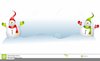Happy Holidays Clipart Borders Image