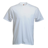 Plain Blank T Shirts White Image