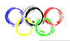 Olympics Clipart Image