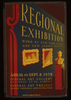 Regional Exhibition Work By New York State And New Jersey Artists : Aug. 16 To Sept. 8, 1938 Federal Art Gallery : Federal Art Project Works Progress Administration. Image