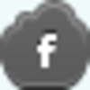 Free Grey Cloud Facebook Small Image