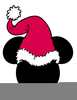 Free Clipart Mickey Mouse Ears Image