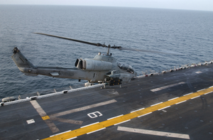 Ah-1w   Super Cobra  Image