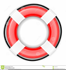 Lifesaver Ring Clipart Image