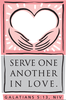 Love Others Clipart Image