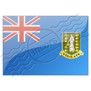 Flag British Virgin Islands 7 Image
