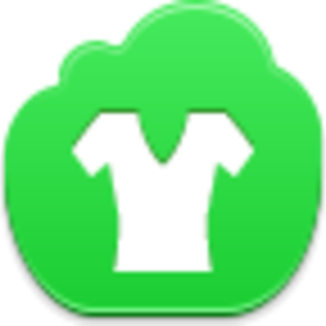 Free Green Cloud Blouse Image