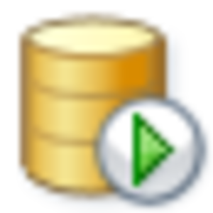 Actiprosoftware.media.icons.essentials.database.icon Image